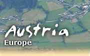 Horseback riding vacations in Austria, Central Austria