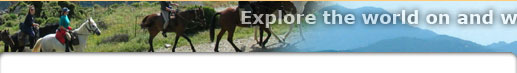 Equestrian tours in Cyprus
