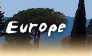 Horseback riding vacations in Europe