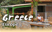 Horseback riding vacations in Greece, Crete West Coast