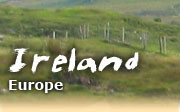 Horseback riding vacations in Ireland