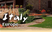 Horseback riding vacations in Italy, Lazio