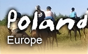 Horseback riding vacations in Poland, Highlands