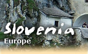 Horseback riding vacations in Slovenia