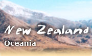 Horseback riding vacations in New Zealand