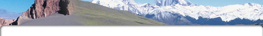 Equestrian tours in Chile, Lake District