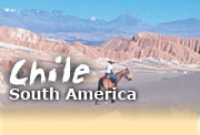 Horseback riding vacations in Chile, Lake District