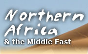 Horseback riding vacations in Northern Africa