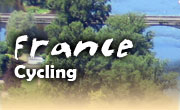 Cycling vacations in France, Loire