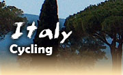 Cycling vacations in Italy, Sardinia