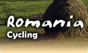 Cycling vacations in Romania, Transylvania