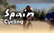 Cycling vacations in Spain, Castilllia