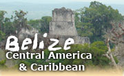 Hiking vacations in Belize, Belize Coast