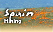 Hiking vacations in Spain, Galicia