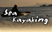 Kayaking vacations in Canada, British Columbia