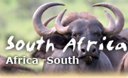 MultiSport vacations in South Africa, Waterberg