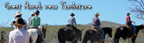 Tombstone Ranch