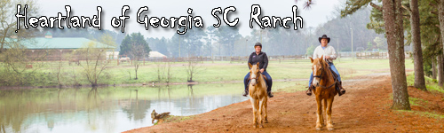 Heartland of Georgia SC Ranch