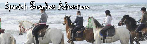 Spanish Beaches Adventure