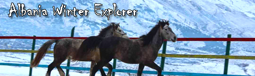 Albania Winter Explorer