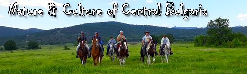 Nature & Culture of Central Bulgaria