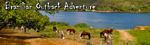 Brazilian Outback Adventure