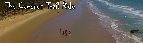 The Coconut Trail Ride