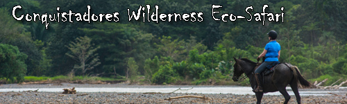 Conquistadores Wilderness Eco-Safari