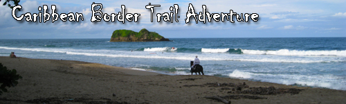 Caribbean Border Trail Adventure