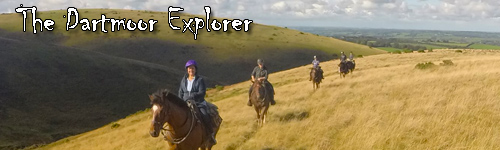 The Dartmoor Explorer