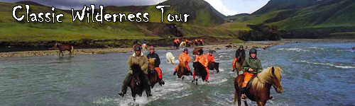 Classic Wilderness Tour