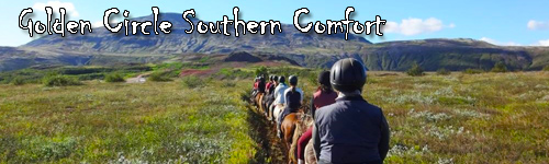 Golden Circle Southern Comfort