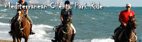 Mediterranean Enchanted Cilento Ride