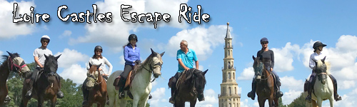 Loire Castles Escape Ride