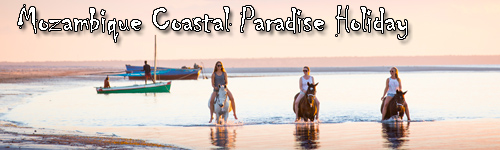 Mozambique Coastal Paradise Holiday