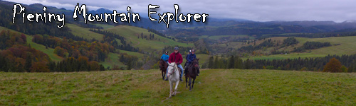 Pieniny Mountain Explorer