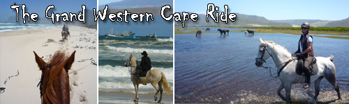 The Grand Western Cape Ride