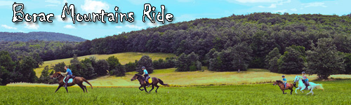 Borac Mountains Ride in Serbia