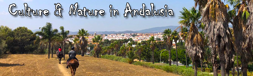 Culture & Nature in Andalusia