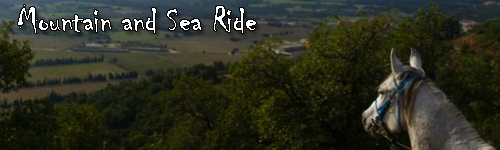 Mountain and Sea Ride