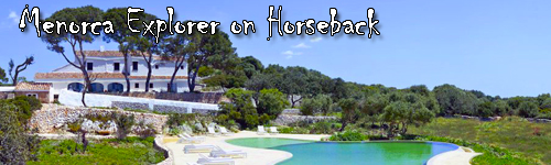 Menorca Explorer on Horseback