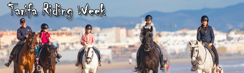Tarifa Riding Week