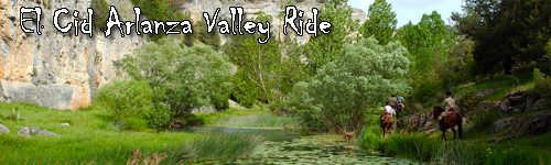 El Cid Arlanza Valley Ride