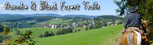 Danube & Black Forest Trails