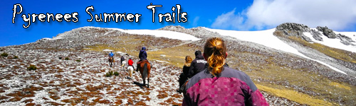 Pyrenees Summer Trails