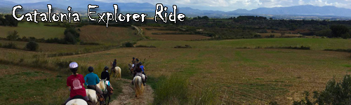 Catalonia Explorer Ride
