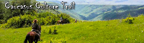 Caucasus Culture Trail