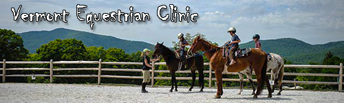 Vermont Equestrian Clinic