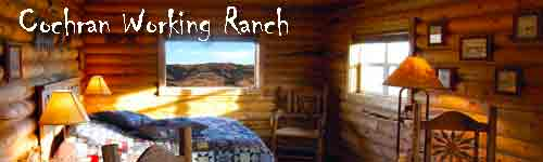 Cochran Working  Ranch