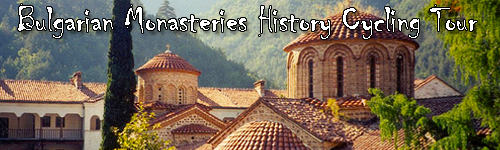 Bulgarian Monasteries History Cycling Tour